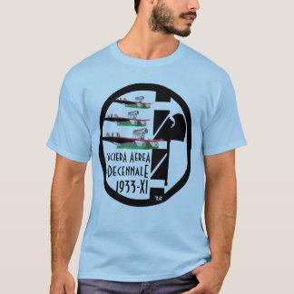 CROCIERA AEREA T-Shirt
