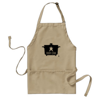 Crock Star Apron