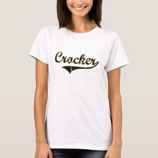 Crocker Missouri Classic Design T-Shirt