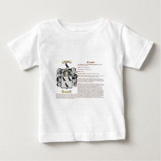 crockett (meaning) tee shirts