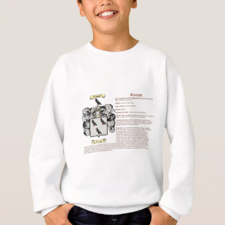 crockett (meaning) tshirts
