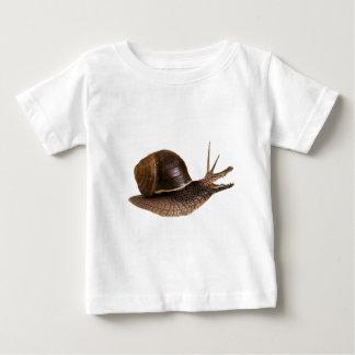 Croco-snail Animal morph Baby T-Shirt
