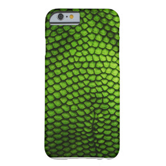 Crocodile Barely There iPhone 6 Case
