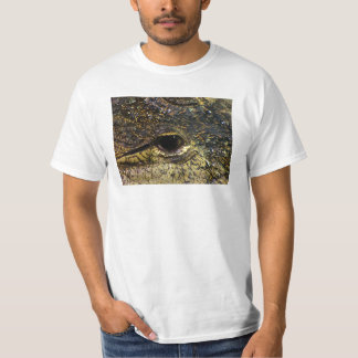 Crocodile Eye T-Shirt