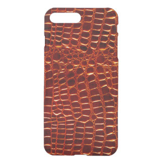 Crocodile iPhone7 Plus Clear Case