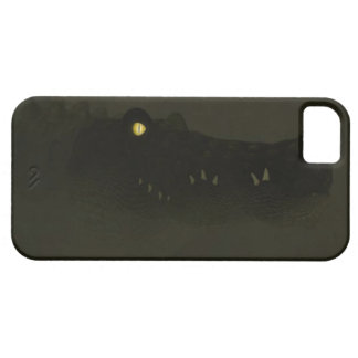 Crocodile iPhone 5 Covers