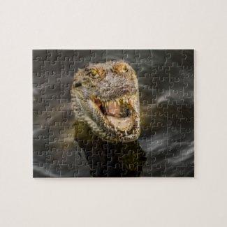 Crocodile Jigsaw Jigsaw Puzzle