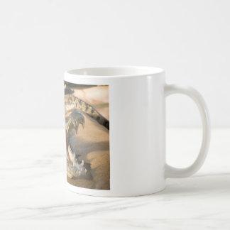 crocodile mugs