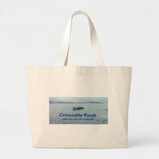 Crocodile Rock High Tide Bags