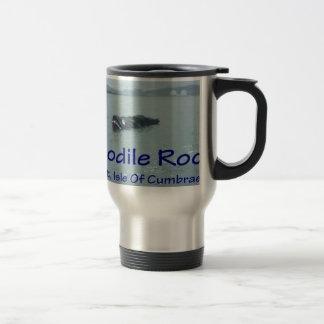 Crocodile Rock High Tide Coffee Mugs