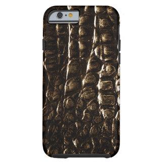 Crocodile Skin Case-Mate I-Phone 6 Tough iPhone 6 Case