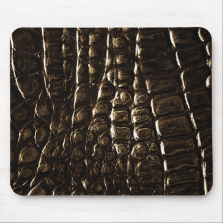 Crocodile Skin - Mousepad