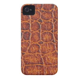 Crocodile Skin Print iPhone 4 Case-Mate Cases
