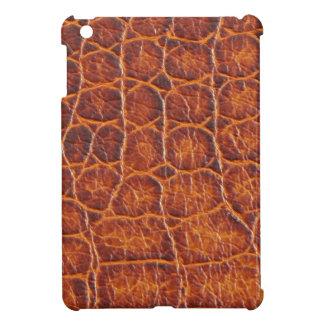 Crocodile Skin Print Cover For The iPad Mini