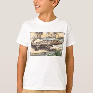 Crocodile T-Shirt