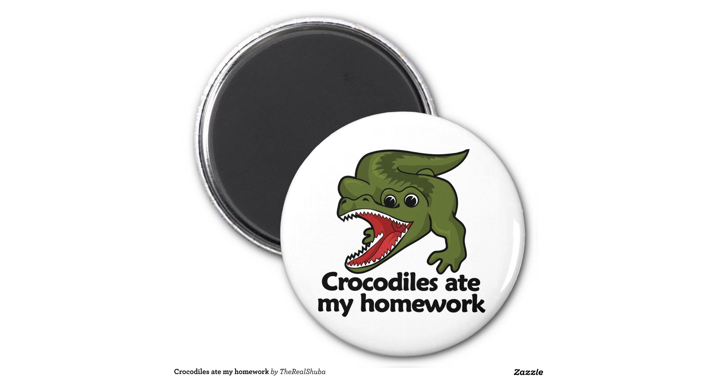 sell kitchen cabinets crocodiles ate my homework zazzle 25917
