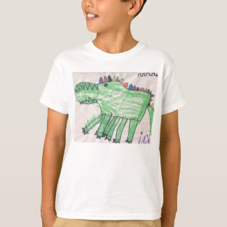 Crocodiles for kids by DesignsByKai T-Shirt