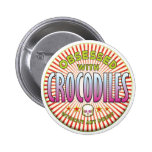 Crocodiles Obsessed R Pin
