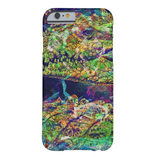 Crocolors aka Magic Crocodile Dreams Barely There iPhone 6 Case