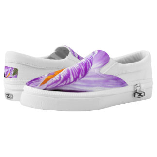 Crocus Slip on Shoes