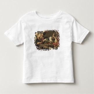 Croesus ReceivingTribute from a Lydian Peasant Toddler T-Shirt