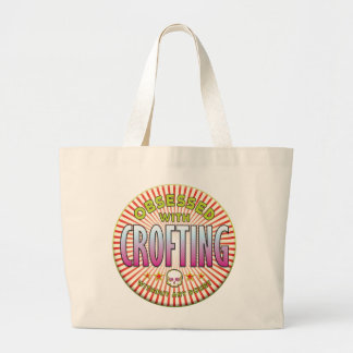 Crofting Obsessed R Bags
