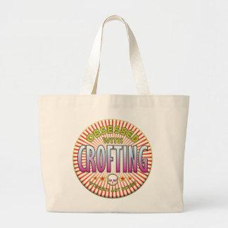 Crofting Obsessed R Bags