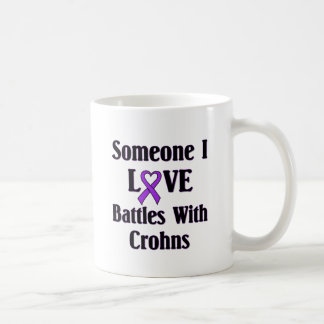 Crohns Disease Coffee Mug