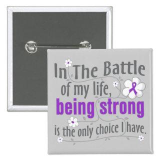 Crohns Disease In The Battle Pin