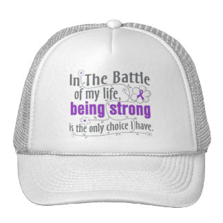 Crohns Disease In The Battle Hats