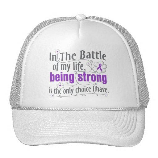 Crohns Disease In The Battle Hats