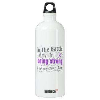 Crohns Disease In The Battle SIGG Traveller 1.0L Water Bottle