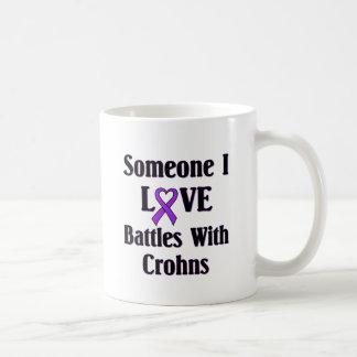Crohns Disease Mug