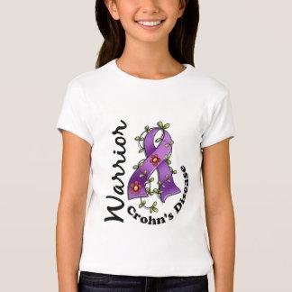 Crohn's Disease Warrior 15 T-Shirt