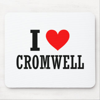 Cromwell, Alabama City Design Mouse Mat