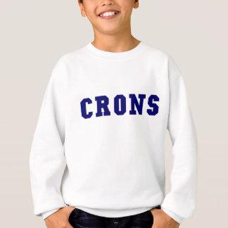 CRONS SWEATSHIRT