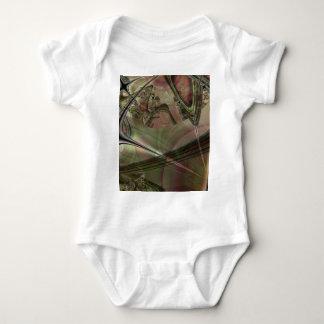 Cronus Baby Bodysuit