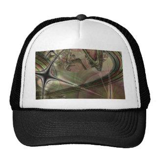 Cronus Mesh Hats
