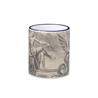 cronus ringer coffee mug