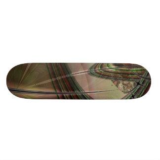 Cronus Skate Board Deck