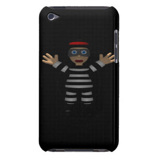 Crook Barely There iPod Case