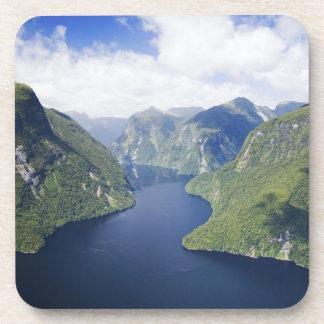Crooked Arm, Malaspina Reach, Doubtful Sound, Coaster