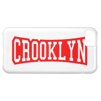 CROOKLYN iPhone 5C CASES