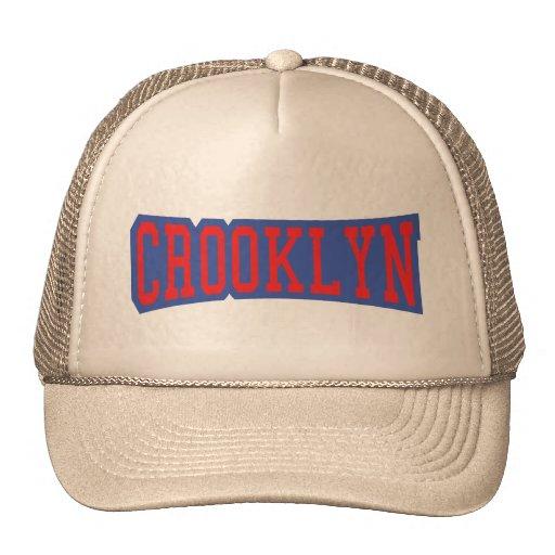 CROOKLYN HATS