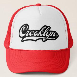 Crooklyn, NYC Trucker Hat
