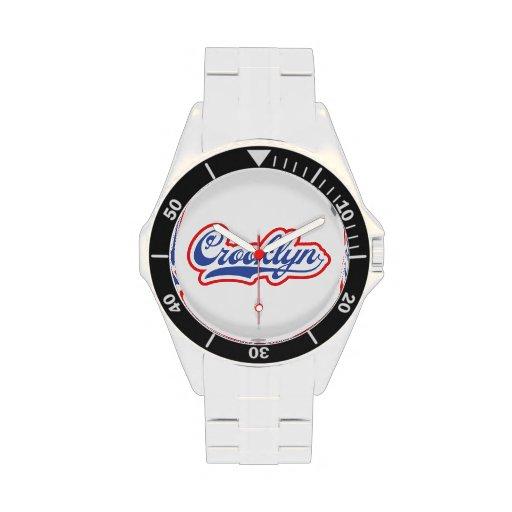 Crooklyn Wrist Watch