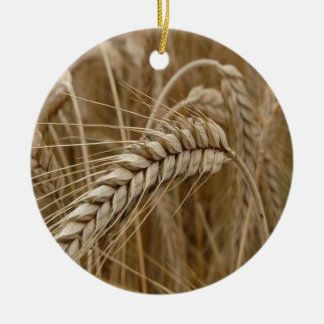 crop christmas ornament