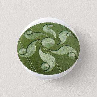 crop circle Button