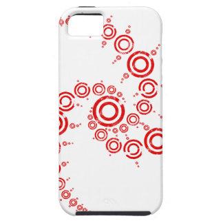 crop circle iPhone 5 case
