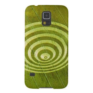 Crop Circle Cissbury Rings 1995 Samsung Galaxy Nexus Case